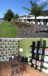 Aarangi Tui Motel Bay of Islands