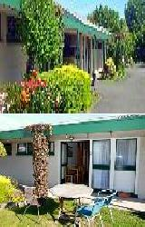 Addington City Motels Christchurch