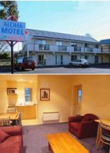 Aloha Motel Christchurch