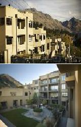 The Glebe Luxury Apartments Queenstown