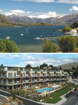 Lakeside Apartments Wanaka