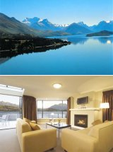Oaks Shores Apartments Queenstown