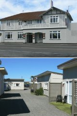 Econo Lodge Westshore Beach Napier